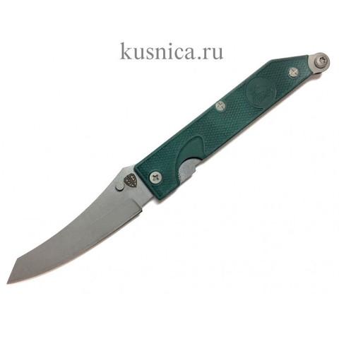 Нож Грибник от Саро