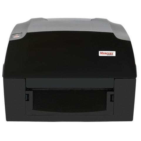 Принтер этикеток Mprint TLP300 Terra Nova USB RS232 Ethernet черный