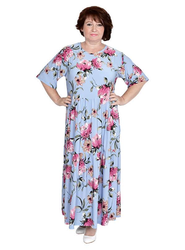 Платье Филомена