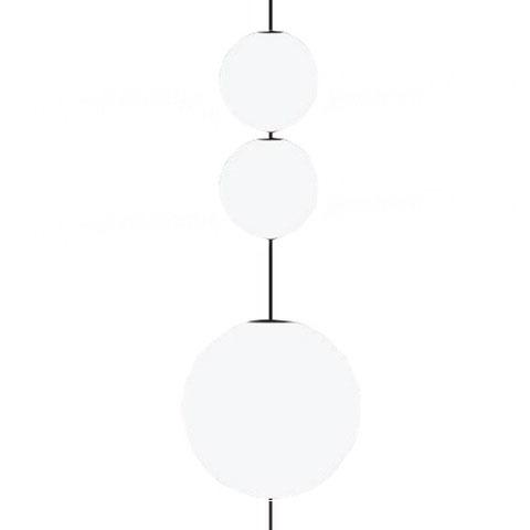 Подвесной светильник копия лампа копия Elementi 3A by DePadova