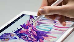 Стилус Apple Pencil (1st Generation)
