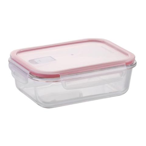 Стеклянный контейнер Tescoma FRESHBOX, 1 л, прямоугольный
