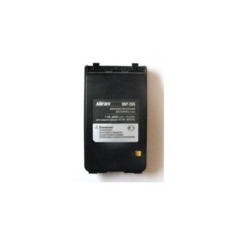 Аккумулятор Sirus NBP-265