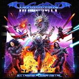 Dragonforce / Extreme Power Metal (RU)(CD)
