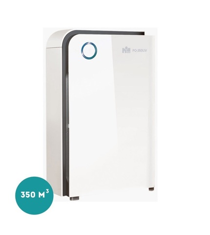 Бактерицидный рециркулятор MBox PO-350 UV