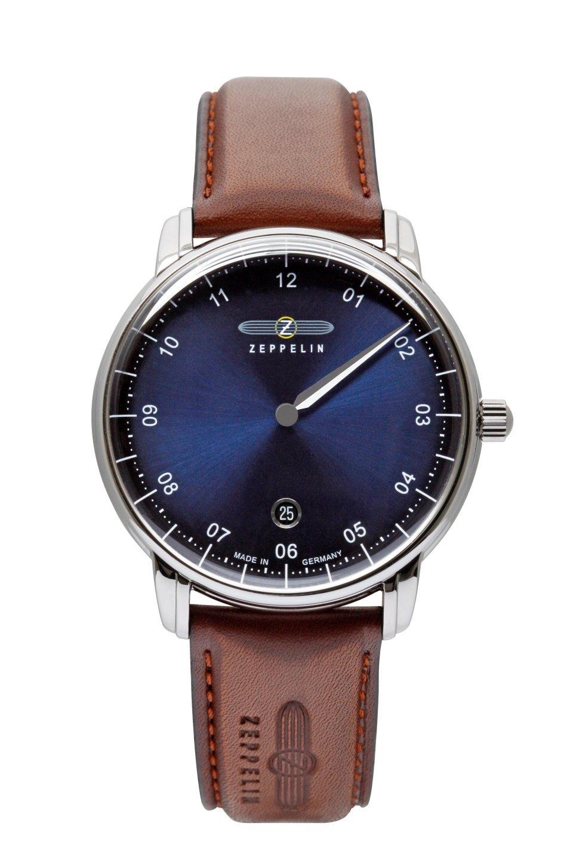 Мужские часы Zeppelin New Captain's Line 86423