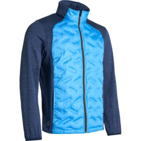 Abacus Mens Dunes hybrid jacket