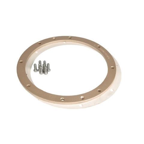 Комплект фланецев Fitstar 4060050 для ниши прожектора 300 Вт, для прожекторов Ø 270мм / 24118