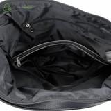 Сумка Саломея 387 итальянский серый (рюкзак)