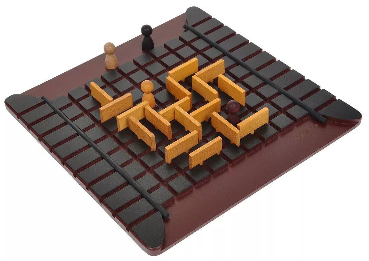 Настольная игра Коридор