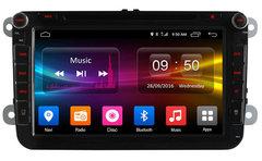 Штатная магнитола на Android 6.0 для Volkswagen Touran 03-10 Ownice C500 S8992G