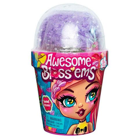Awesome Blossems 6054562 Блоссем Кукла в закрытой упаковке