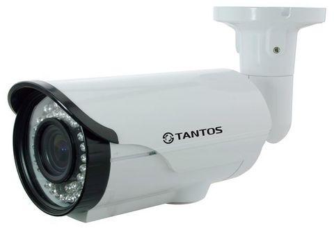 Камера видеонаблюдения TANTOS TSc-PL720pHDv (2.8-12)