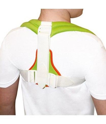 Корректоры осанки и корсеты для грудного отдела Ключичная повязка (реклинатор) Orlett для детей 454_original.jpg
