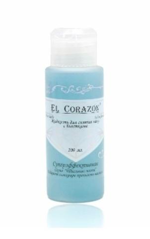 El Corazon Жидкость для снятия
