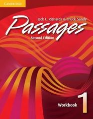 Passages Second Edition Level 1 Workbook