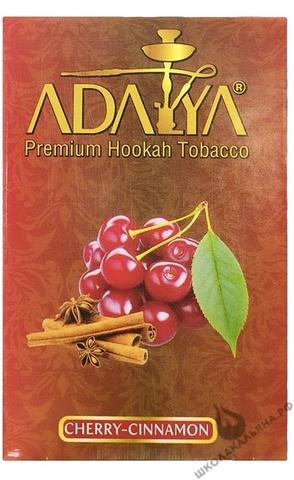 Табак Adalya Cherry-Cinnamon (Вишня с Корицей) 50 г
