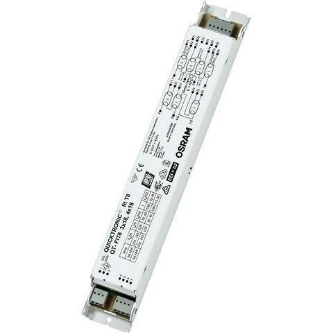 ЭПРА Osram QT-FIT8 3x18  4х18 для люминесцентных ламп T8