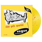 Stan Getz / Stan Getz Quartet (Coloured Vinyl)(LP)