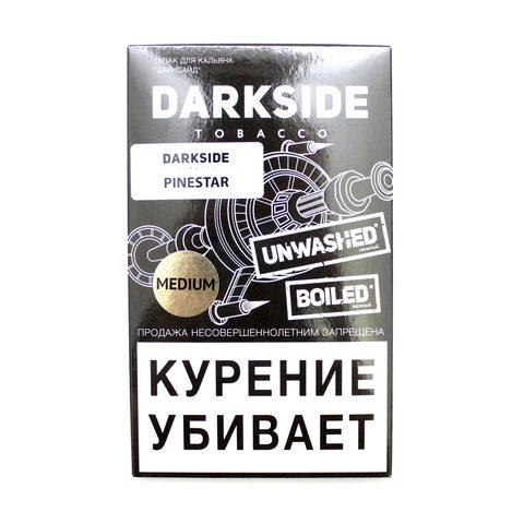 Табак для кальяна Dark Side Medium 100 гр. Pinestar