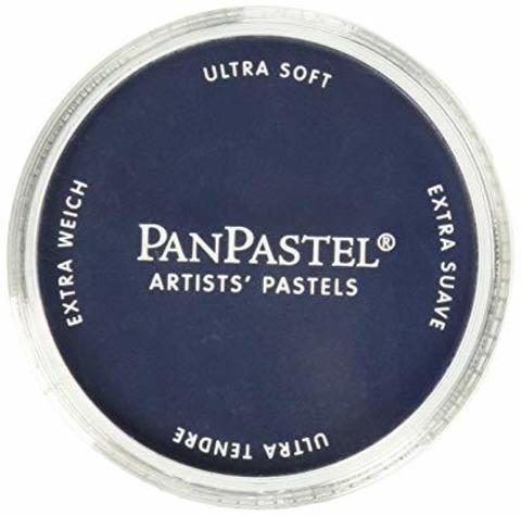Ультрамягкая пастель PanPastel / Phthalo Blue Extra Dark