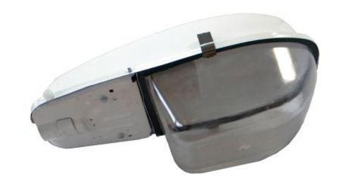 Светильник РКУ 97-125-002 со стеклом TDM
