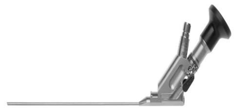 Vertebris Дискоскоп 892106250 для переднего доступа к шейному отделу позвоночника