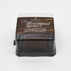 """Торт-пирожное """"Шоколадный бархат"""" 120 г"""