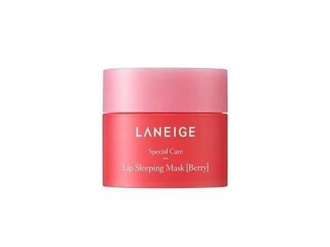 Laneige Lip Sleeping Mask Kit маска ночная для губ