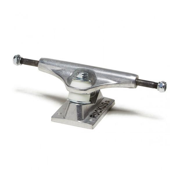 Подвески для скейта RUCKUS Mid (Silver)