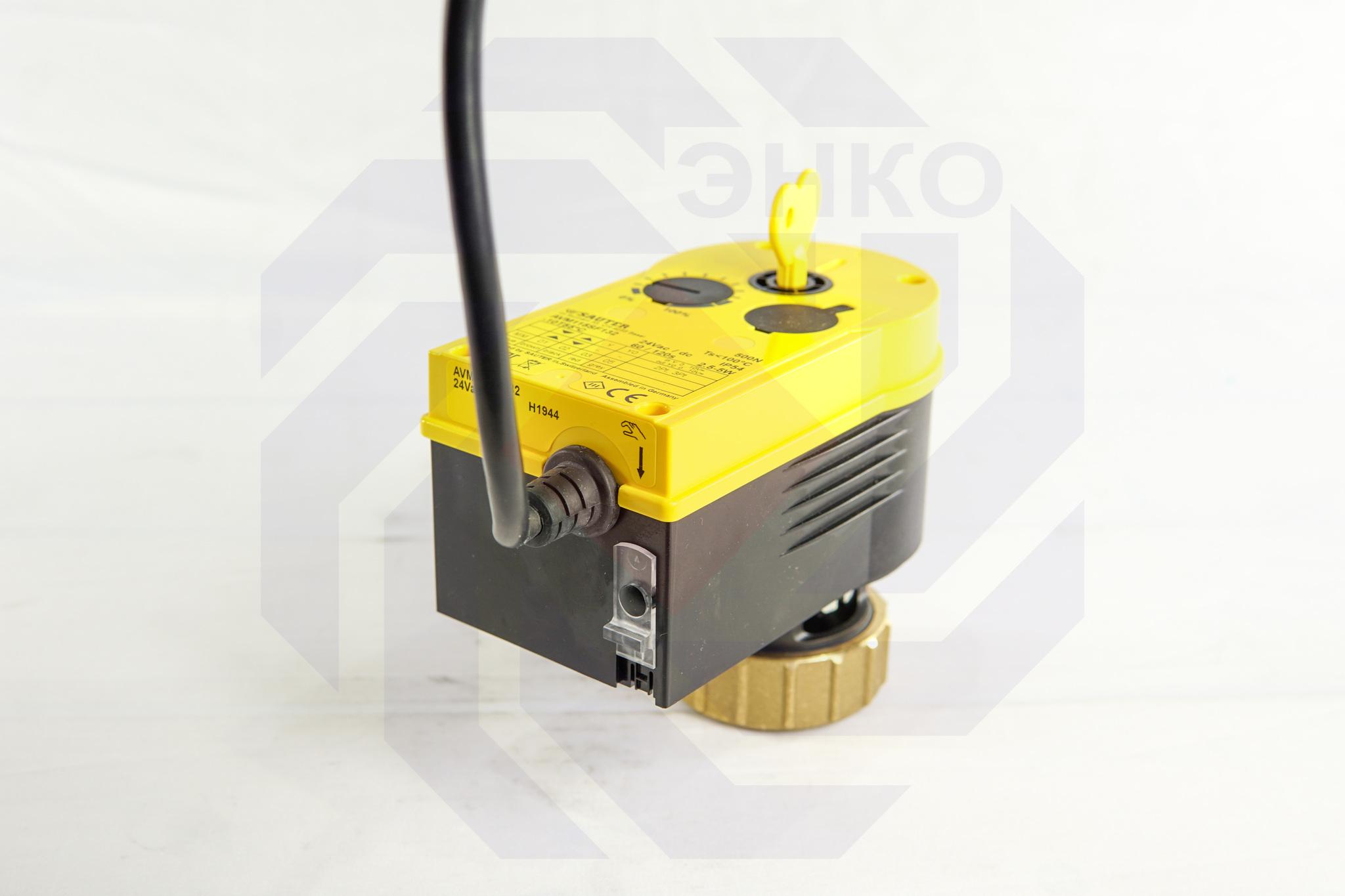 Электропривод SAUTER AVM 115S