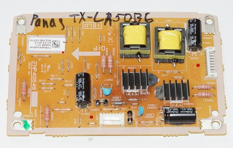 TNP4G549 LED драйвер телевизора PANASONIC