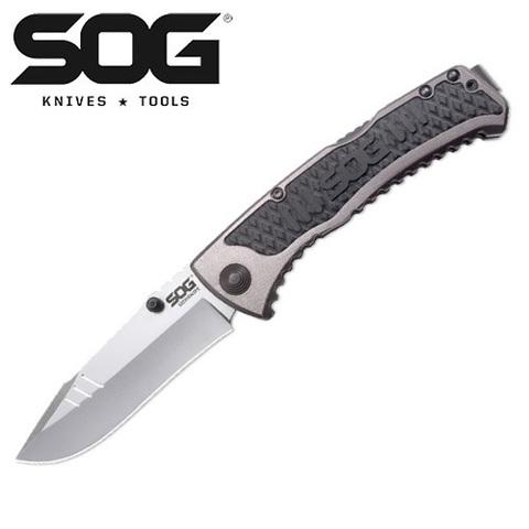 Нож SOG модель SW-1011 Sideswipe