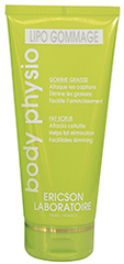 LIPO-ACTIV GOMMAGE Скраб для глубокого очищения кожи тела 300 мл