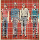 Talking Heads / More Songs About Buildings And Food (LP)