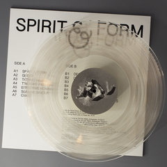 Spirit & Form