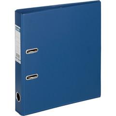 Папка-регистратор Bantex Strong Line 50 мм темно-синяя