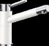 Смеситель Blanco Alta Compact Хром/белый