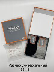 Набор премиум носков унисекс в коробке (6 пар) арт. CL002-1
