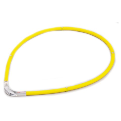 Ожерелье PHITEN RAKUWA S-2_MG (желто-прозрачный)