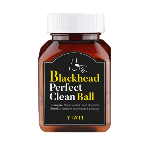 TIAM BLACKHEAD PERFECT CLEAN BALL