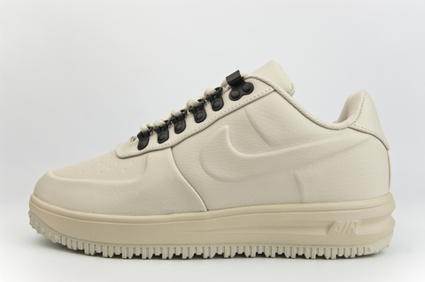 кроссовки Nike Lunar Force 1 Duckboot Low Wmns Light