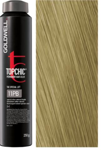 Goldwell Topchic 11PB перламутрово-бежевый блонд TC 250ml