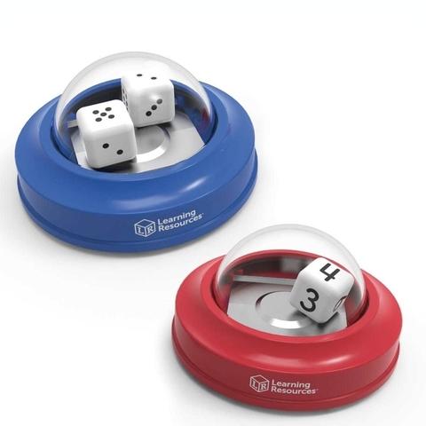 """Развивающая игрушка """"Кубики в колбах"""" (Dice Poppers!, 2 элемента)"""
