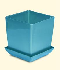 Горшок с поддоном (3,5 л)