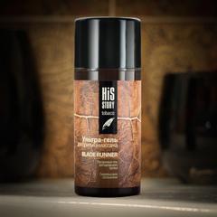 Ультра-гель для бритья и массажа «Blade Runner», 100 мл