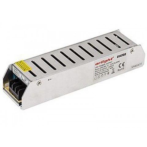 Блок питания для светодиодных лент  мощность 60Вт APS-60L-12BM (12V  5A  60W) Arlight