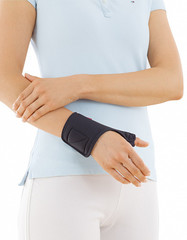 Шина для большого пальца кисти medi thumb support