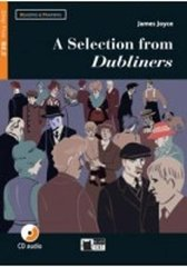A Selection from Dubliners Bk +D +App (Engl)