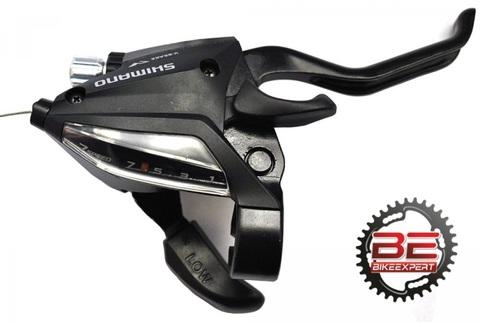 Комборучка Shimano EF-60 7 скоростей